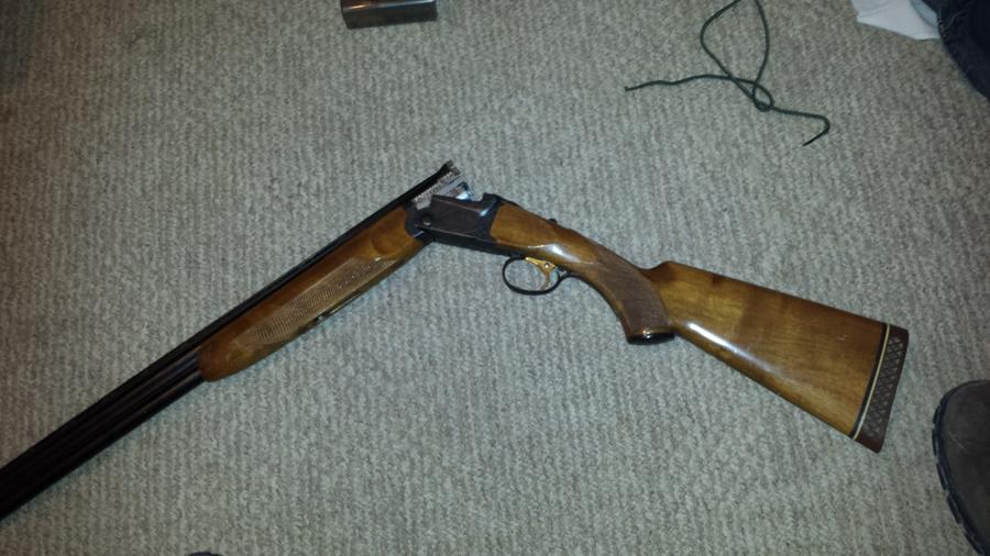 Ithaca Skb 20ga | Gun Values Board