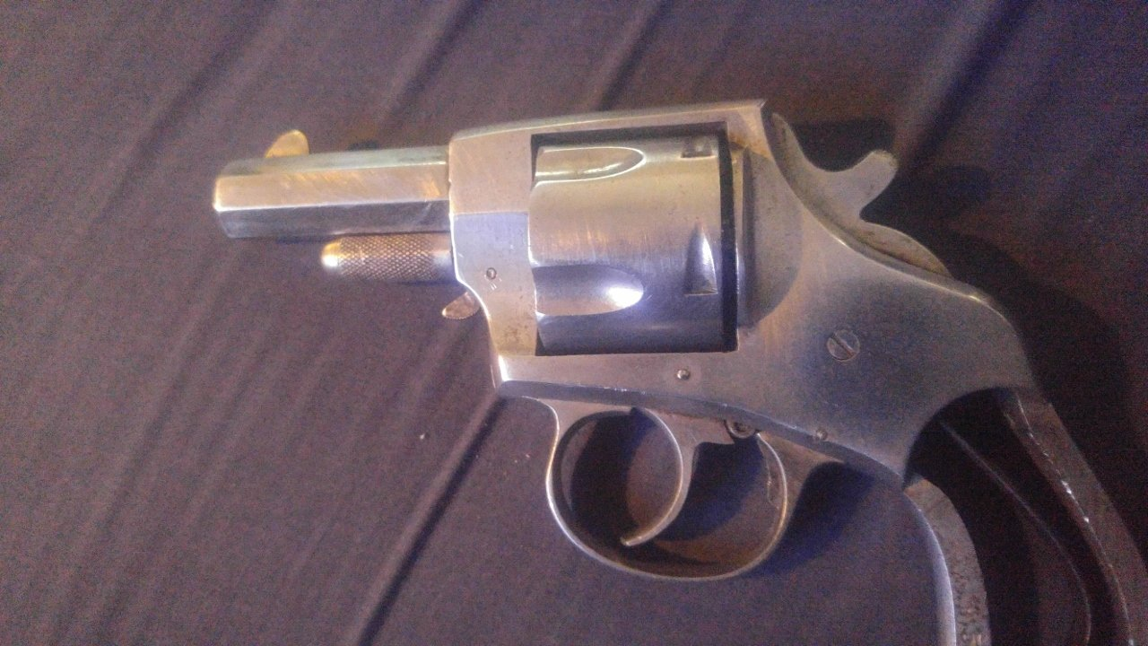 American Bulldog Gun Values Board