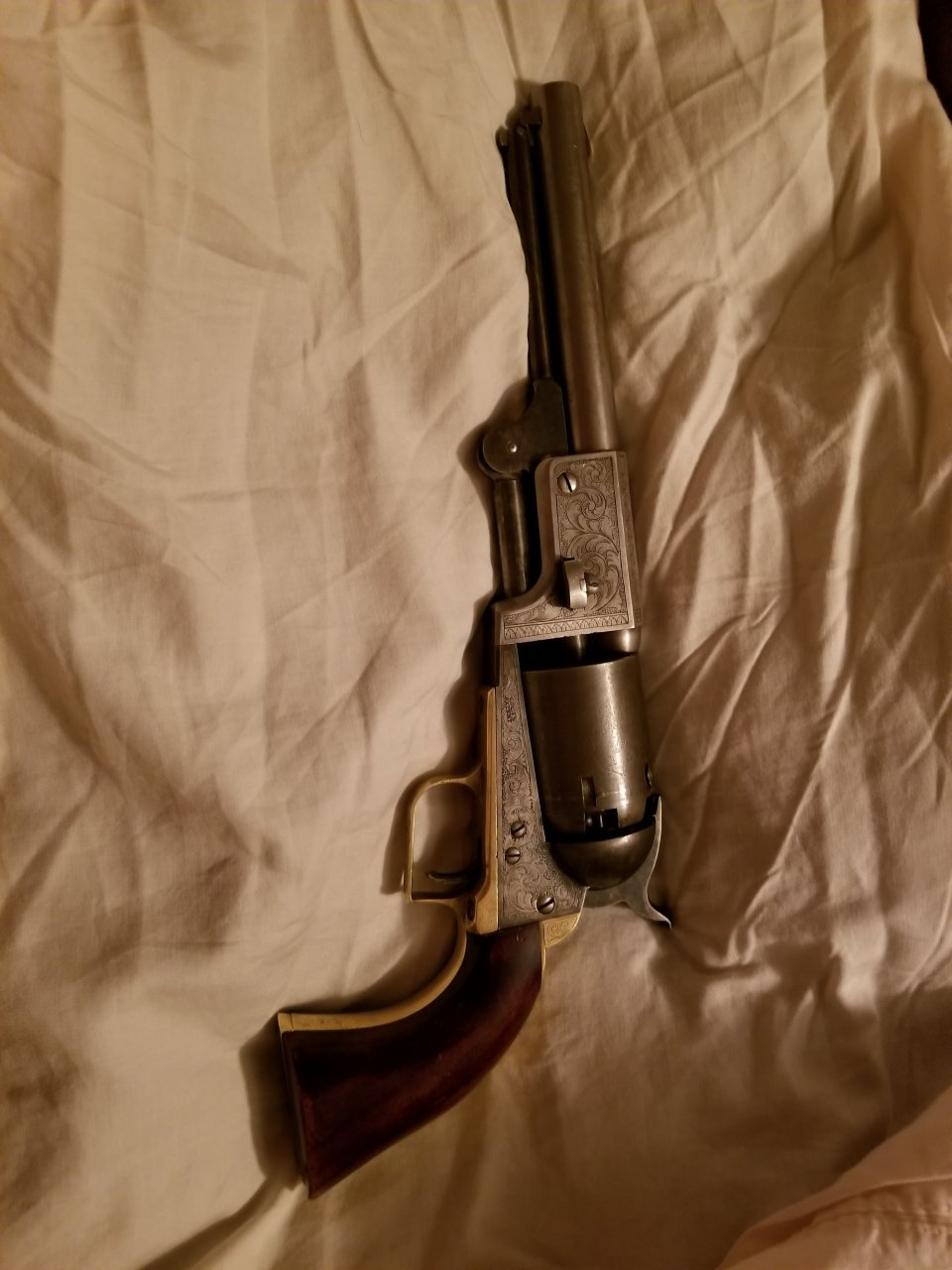 1851 Colt Dragoon (Updated) | Gun Values Board