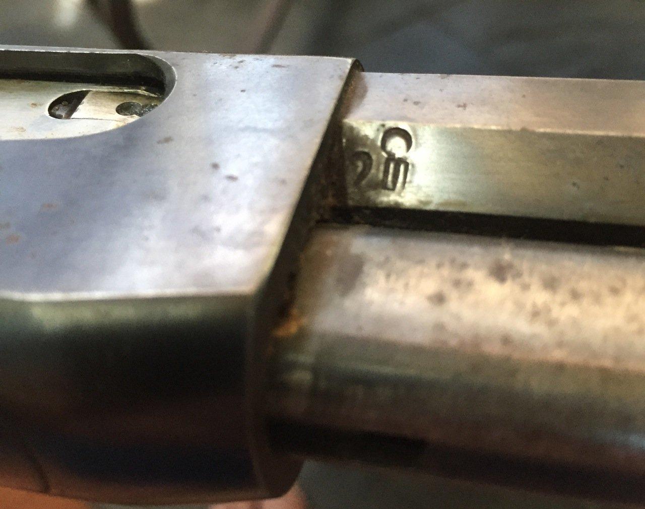Remington Model 12C Manufacture Date   Gun Values Board
