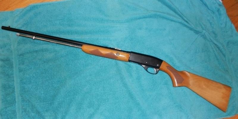remington fieldmaster 572 serial number