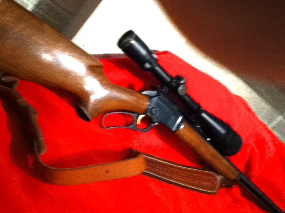 What Would My 1978 Marlin Golden 39A Lever Action 22 Caliber