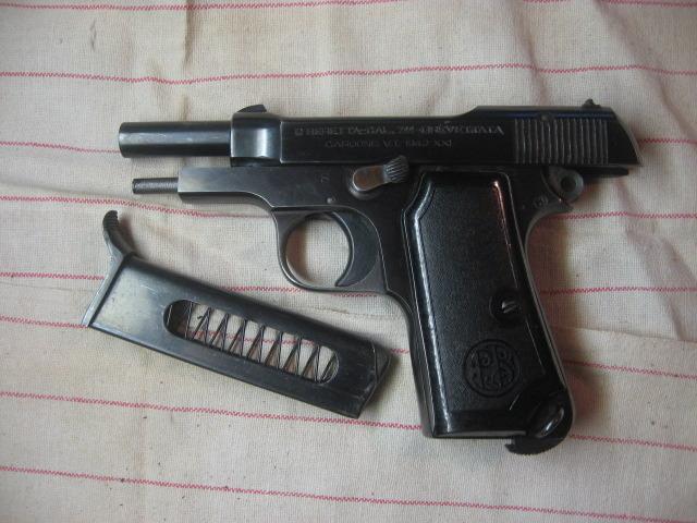 Beretta Gun Values Board
