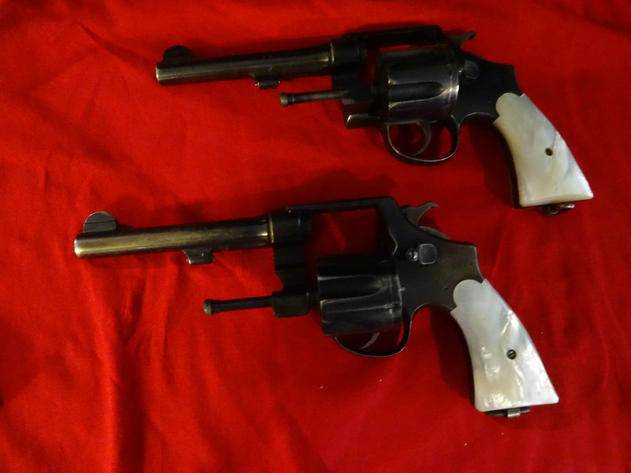 Smith And Wesson Serial Numbers Without Letters