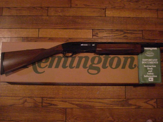 Value Of Remington 1100 LT-20 Special Field | Gun Values Board