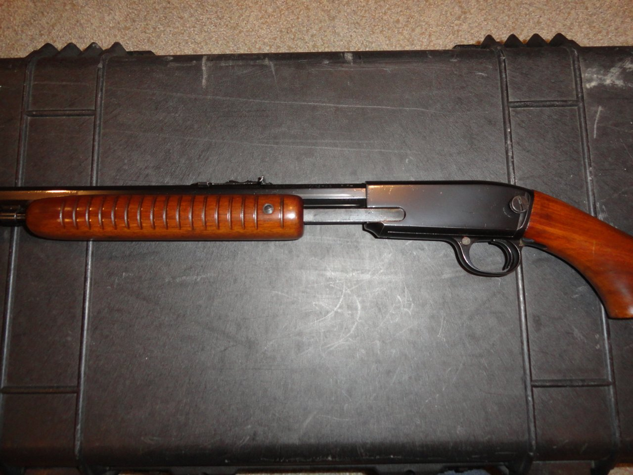 winchester model 61 value
