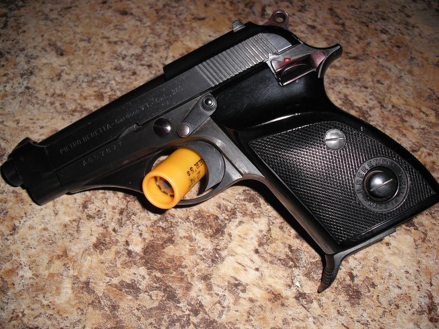 Beretta 70S  380 ACP Gun Value   Gun Values Board