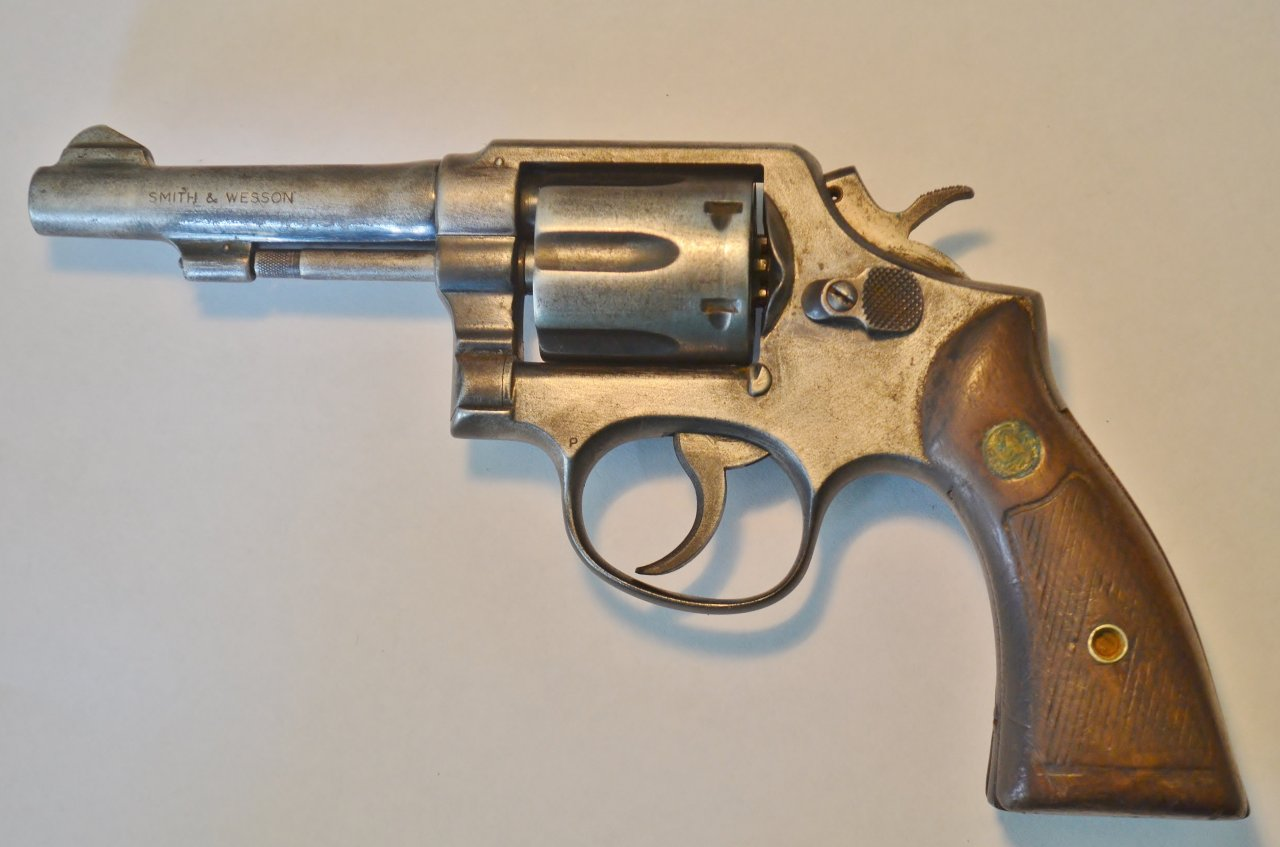 Model 37 dating smith wesson