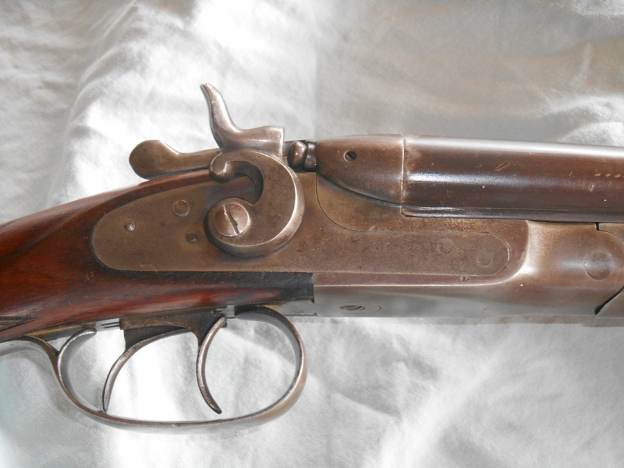Hopkins And Allen Arms Company Serial Numbers