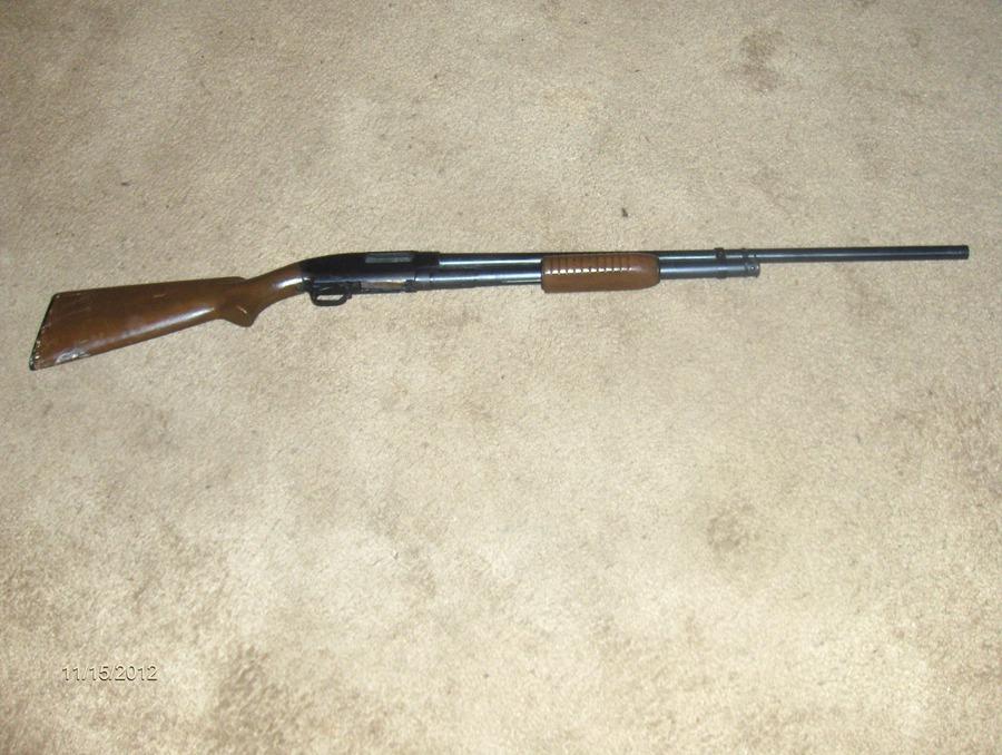 winchester 12 16 ga 2 3 4 cham full gun values board rh gunvaluesboard com winchester model 12 12 gauge owner's manual Winchester Model 270 Disassembly