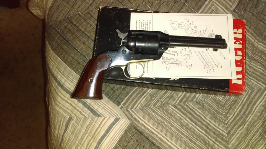 Ruger Bearcat | Gun Values Board