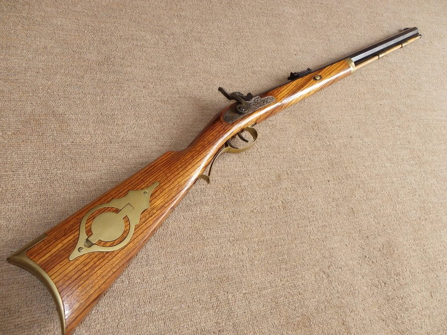 Hawken Rifles | Gun Values Board