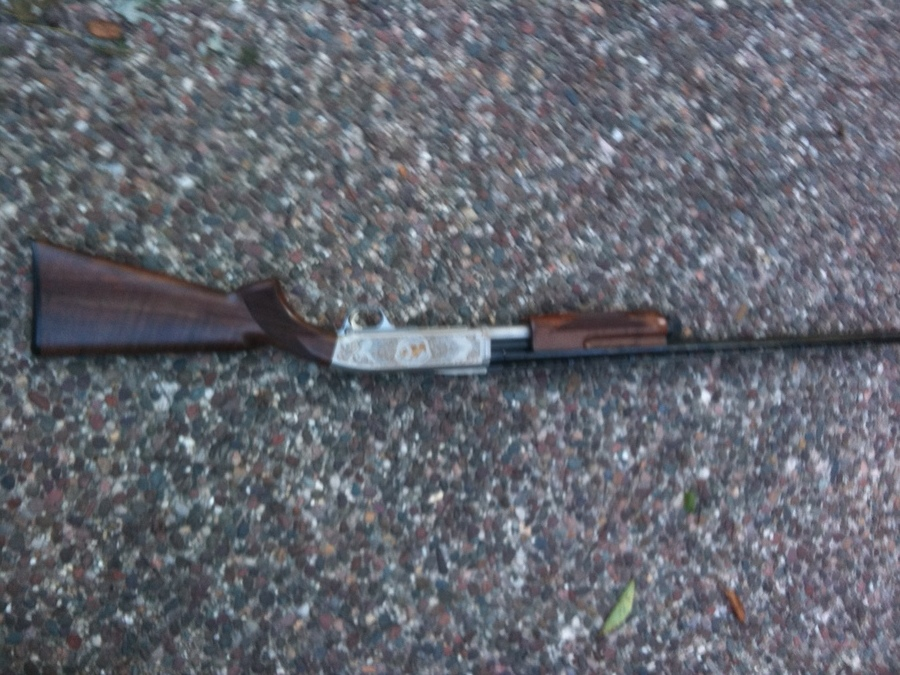 28 Gauge 50th Anniversary Ruffed Grouse Society, 1 Of Only 5