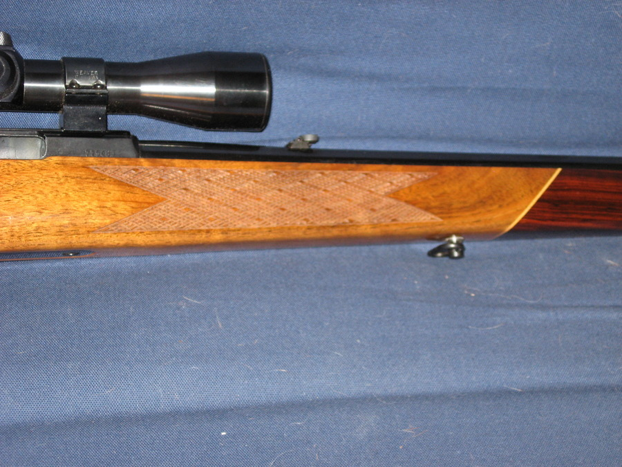 Would Like To Know The Value Of My Weatherby Mark XXII Tube Fed 22