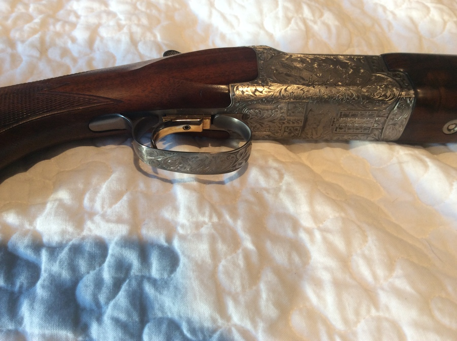 Browning 325 20g - Serial Number 41909NX - Think That