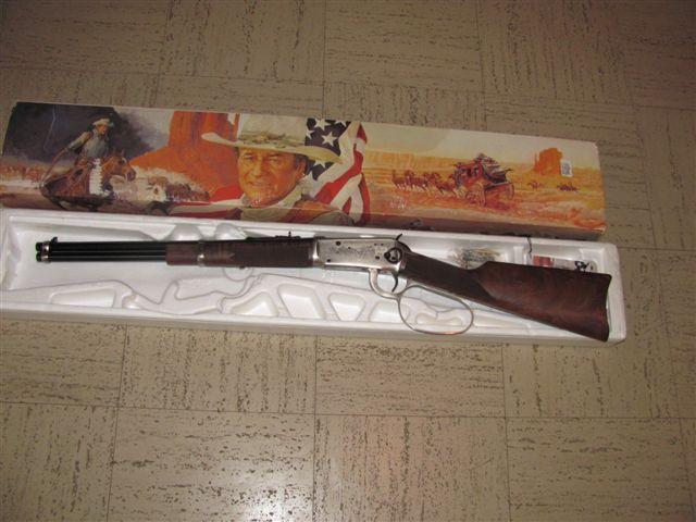 John Wayne Gun Collection – Articleblog info