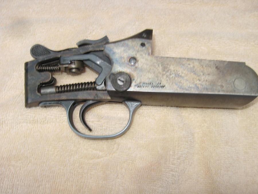 Savage Model 24 O/U  22- 410 | Gun Values Board