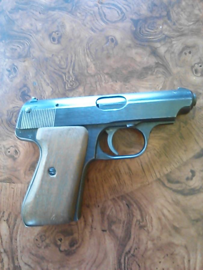 Magazine | Gun Values Board