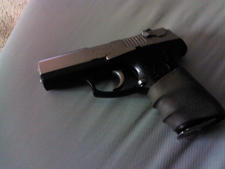 Ruger P95 Dc   Gun Values Board