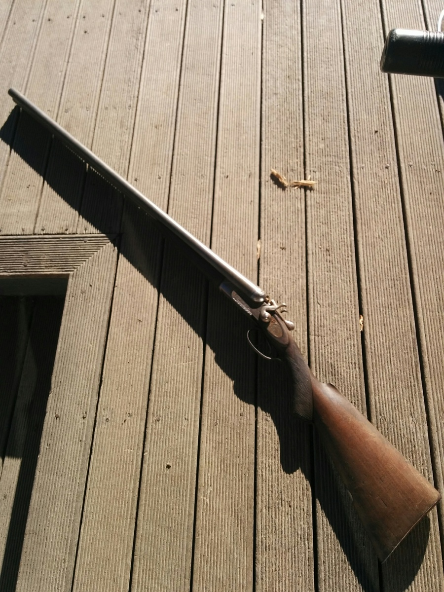 Liege Shotgun | Gun Values Board