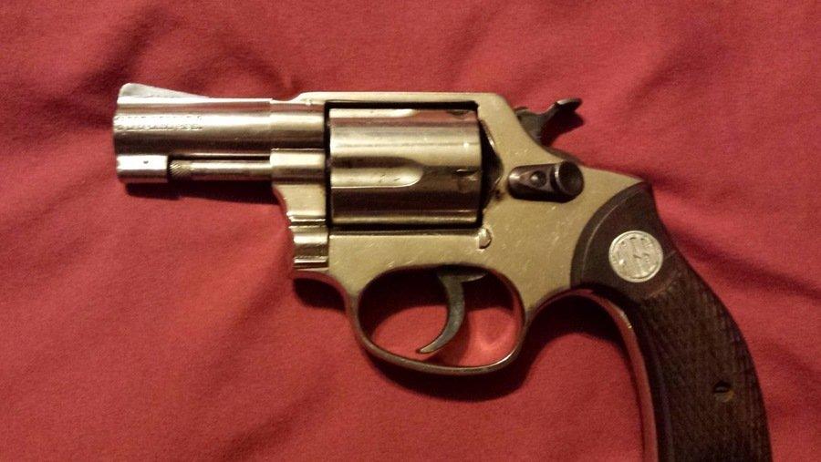 Rossi  38 Special | Gun Values Board