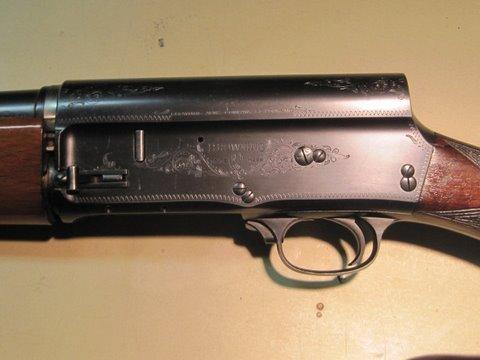 A-Bolt / A-Bolt II Rifle