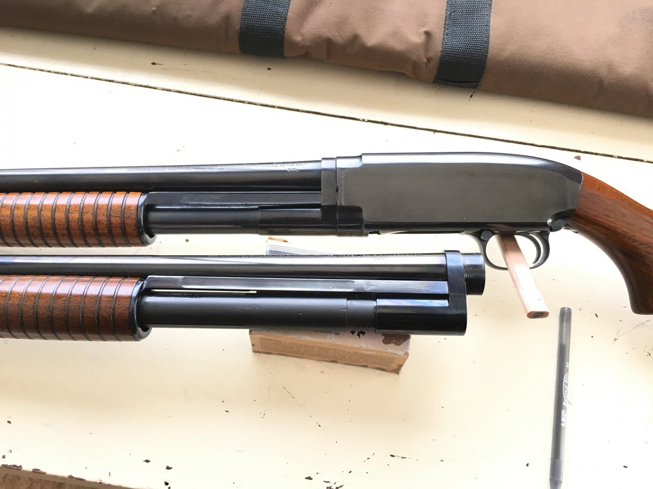 winchester model 37a serial number lookup