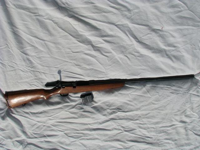 marlin goose gun serial number