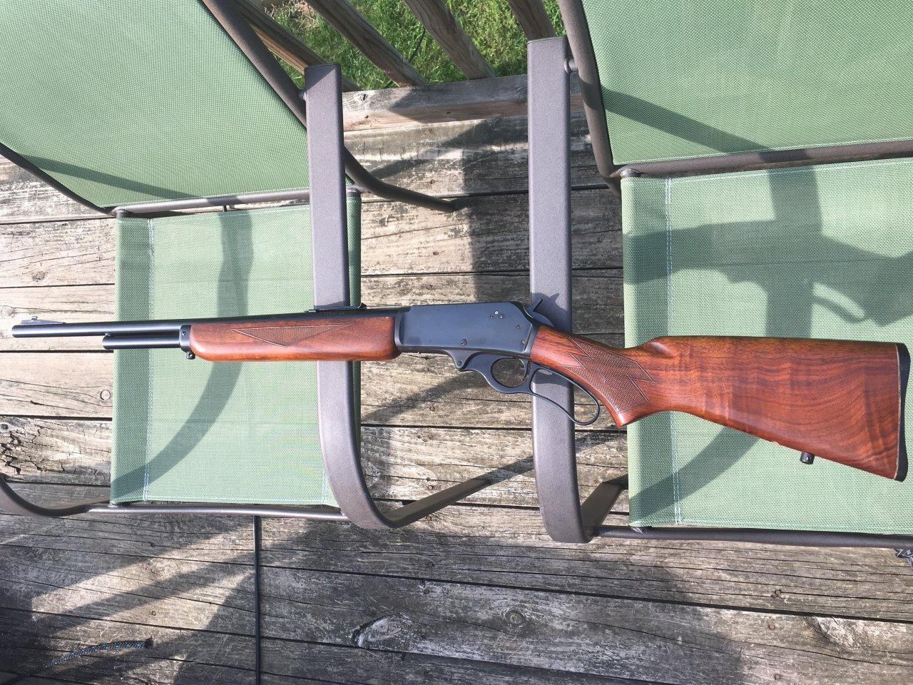 Marlin Model 336  35 Rem Value | Gun Values Board