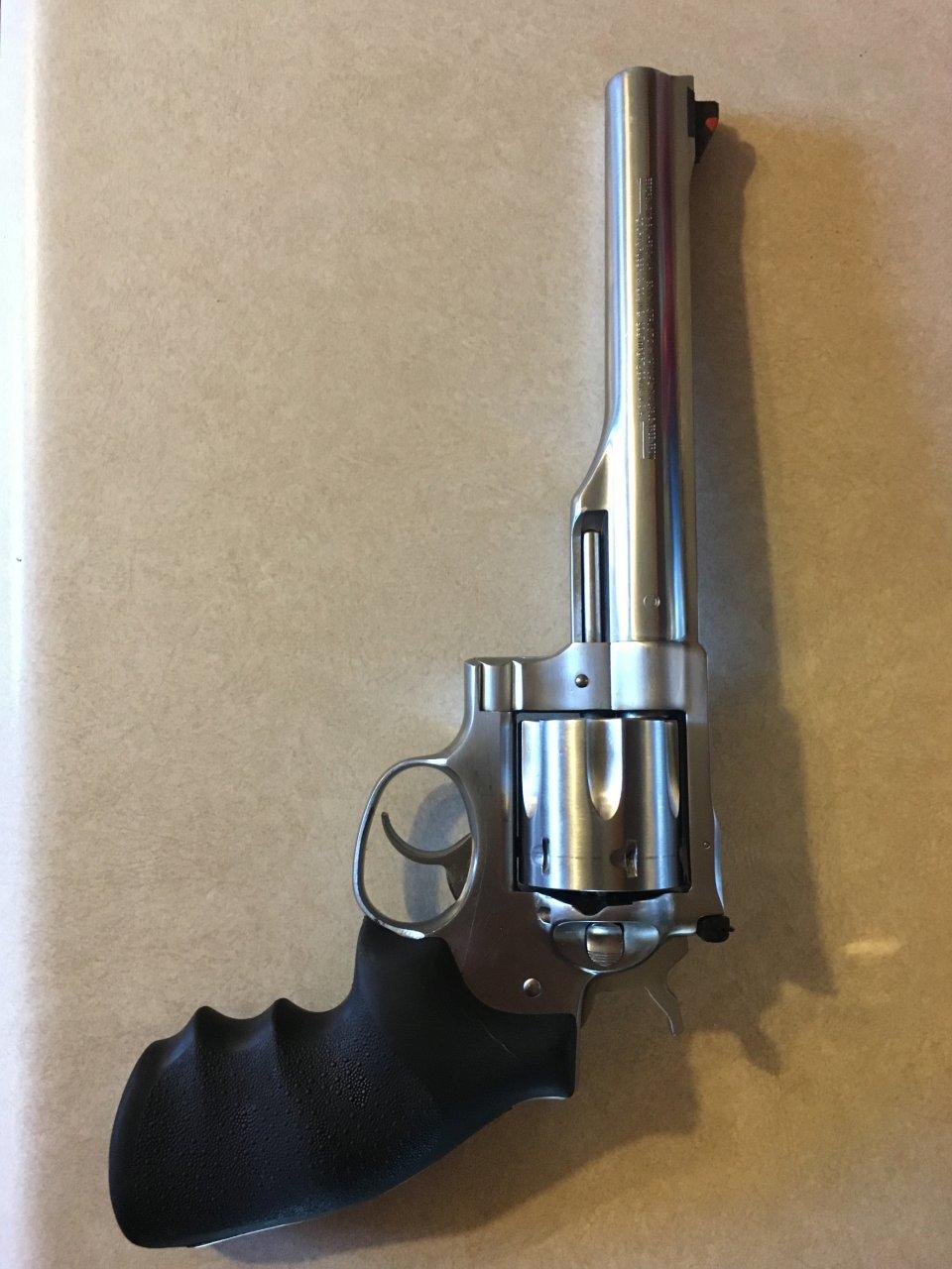 Seeking Value Of Ruger Redhawk  44 Mag | Gun Values Board