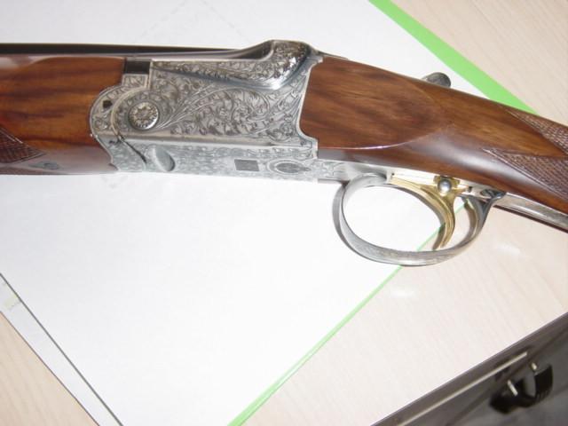Ithaca | Gun Values Board