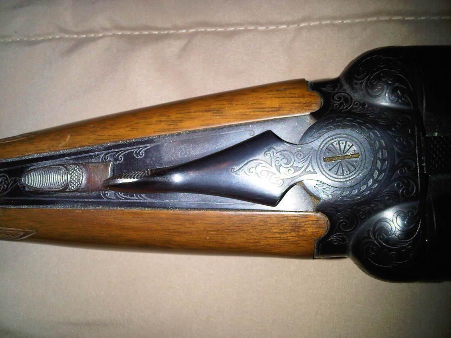 100+ Ithaca Double Barrel Shotgun Disassembly – yasminroohi