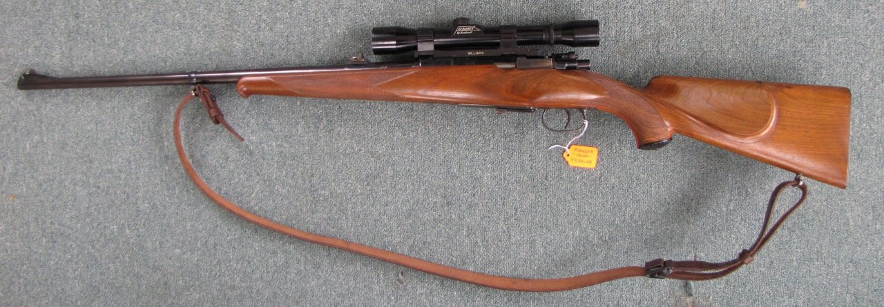 Mauser 98 VZ24 8MM Sporting Rifle Value | Gun Values Board