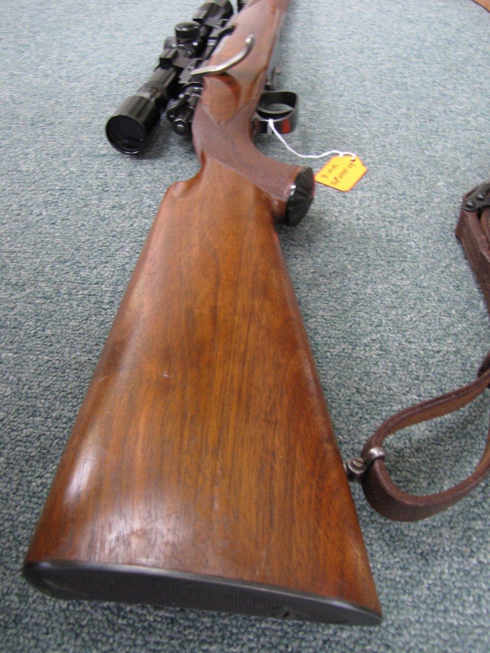 Mauser 98 VZ24 8MM Sporting Rifle Value   Gun Values Board