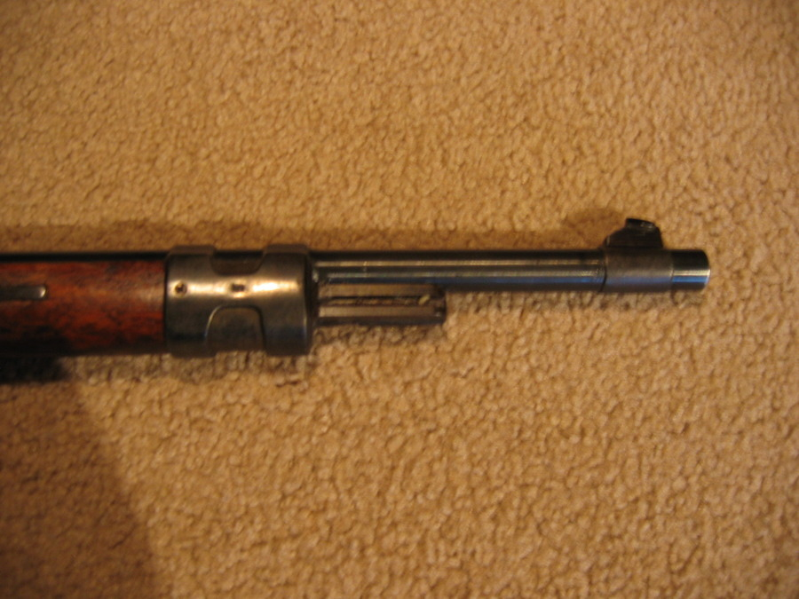 Value Of Old Mauser Action Military Rifles? | Gun Values Board