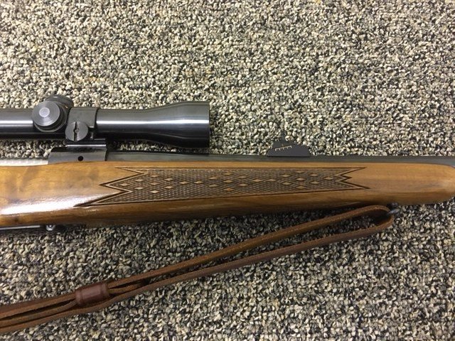 winchester model 70 dating by serial number