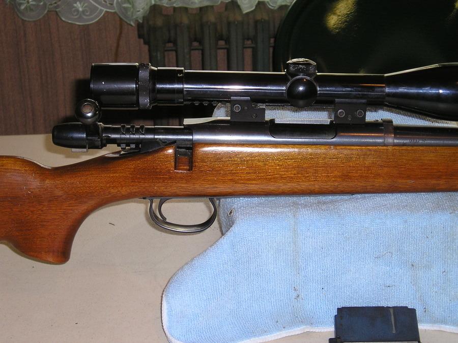Remington 788 222 Cal Bolt Action Gun Values Board