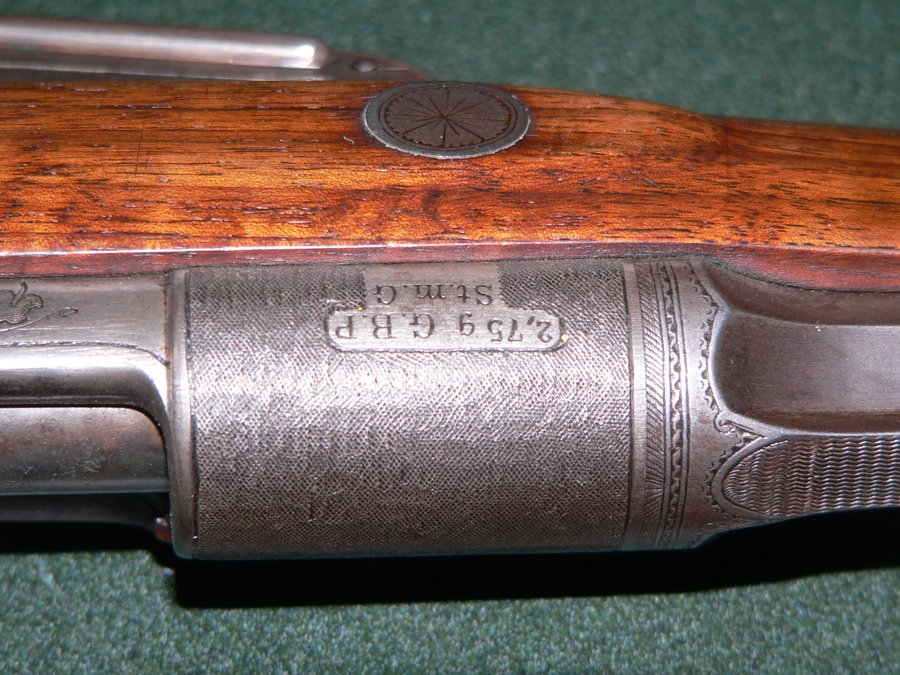 I Could Use Some Info On This 1888 Mauser Sporting Rifle   Gun