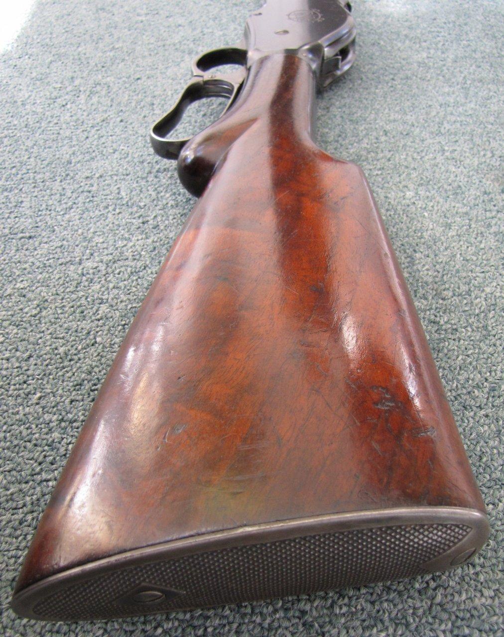 Winchester 1901 10Ga Value | Gun Values Board