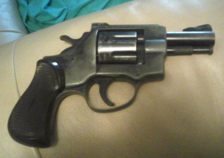 Need Help Determining Value Of Arminius  32 Revolver | Gun Values Board