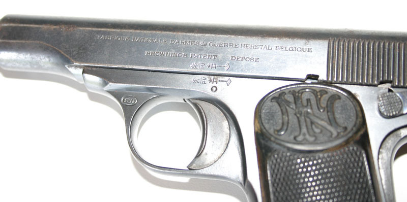 1910 marks fn proof FN FAL
