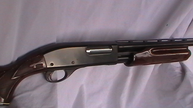 remington wingmaster serial number lookup