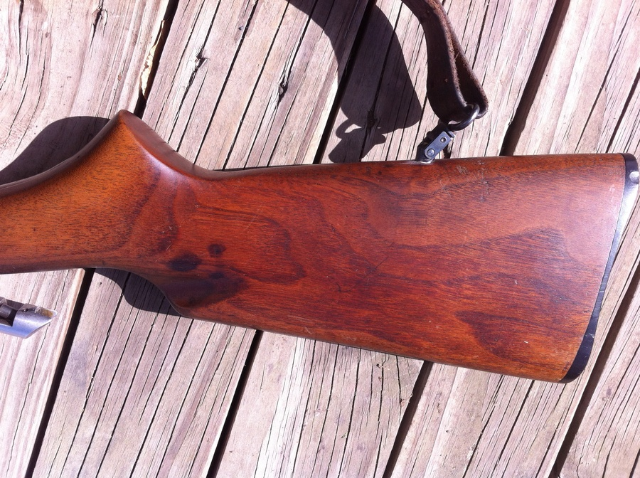 Whats My Marlin 30-30 Rifle Worth. Model 336RC Serial