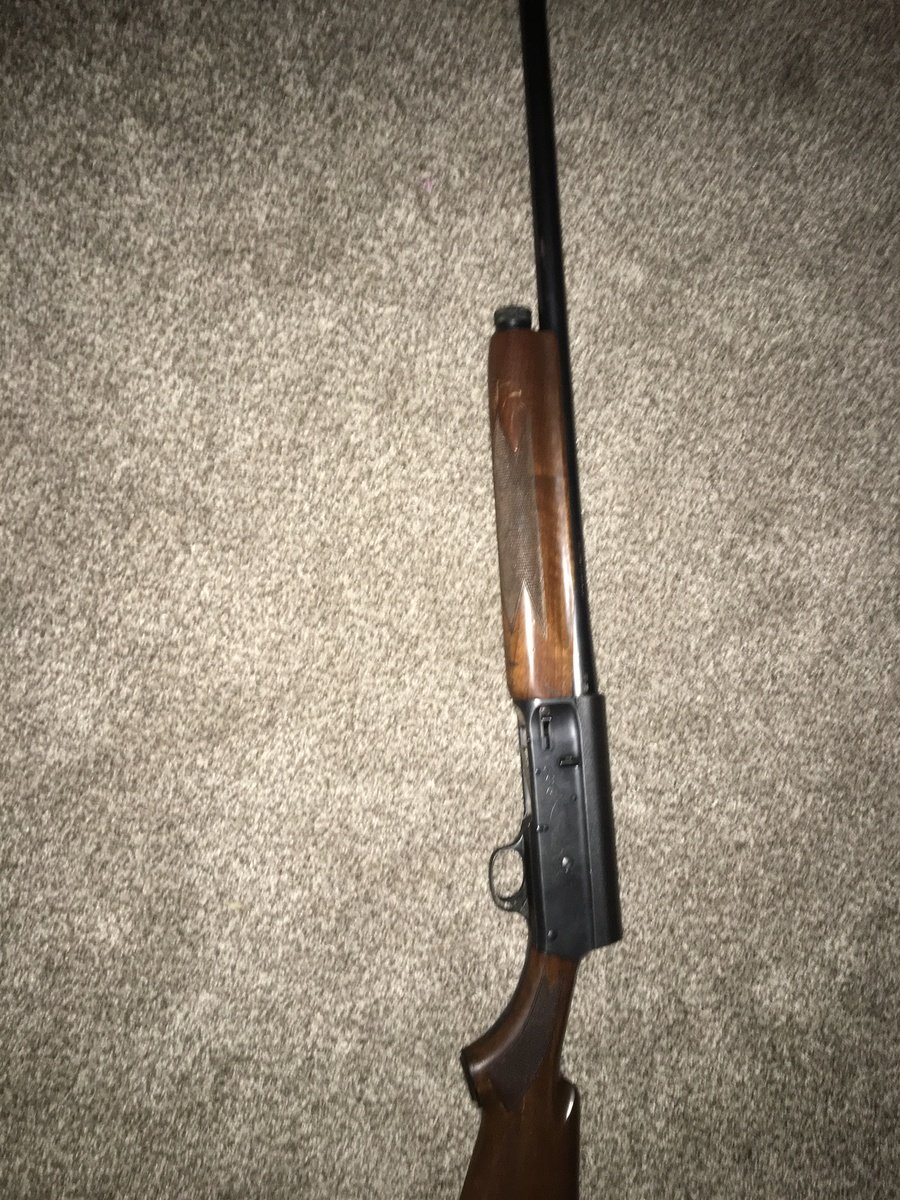 Browning A5 16 Gauge Serial Number Date Guide