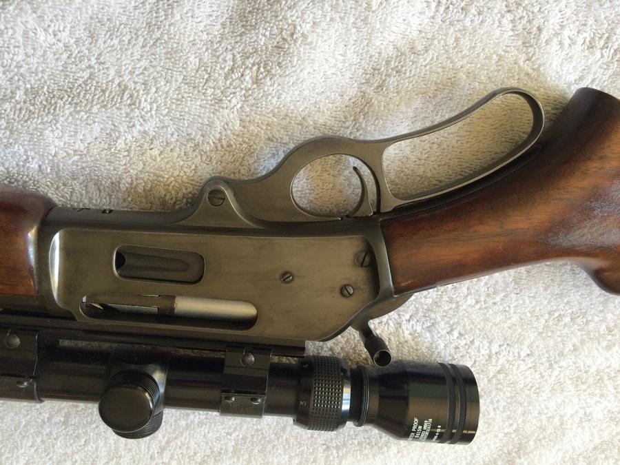 1953 32 Special Marlin 336 Rc | Gun Values Board