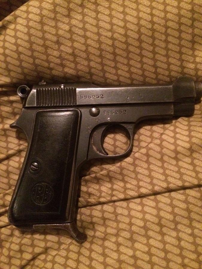 Beretta | Gun Values Board