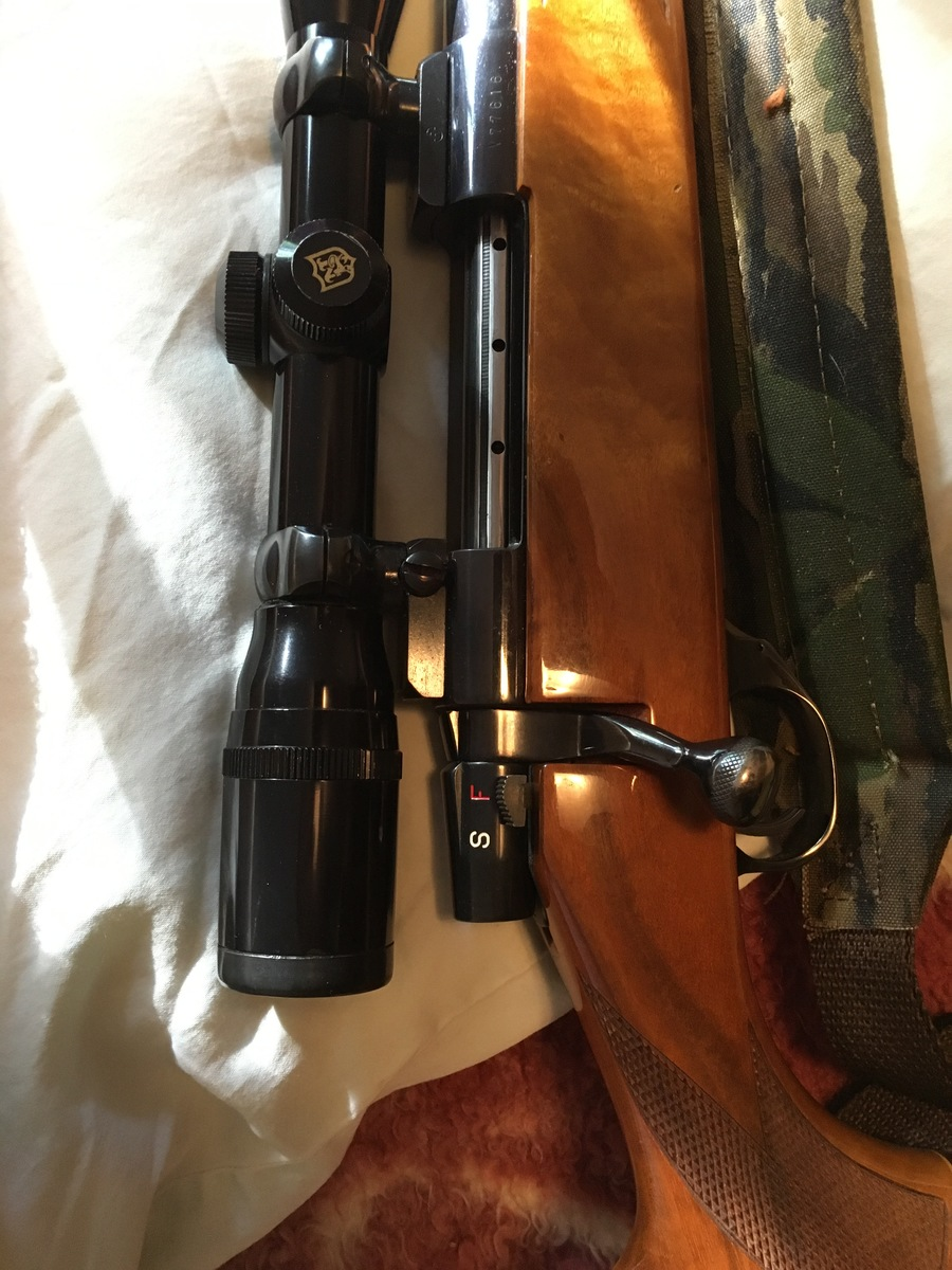 Weatherby Value And History | Gun Values Board