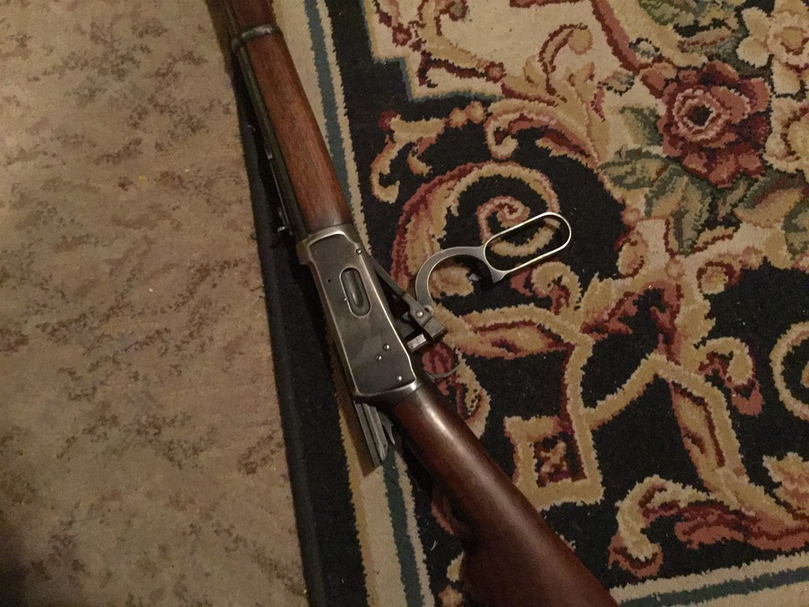 Winchester 94 Serial Number 1129556 | Gun Values Board