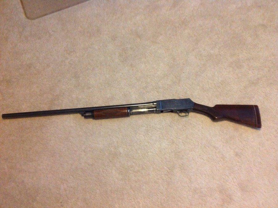 76072d7676478 I have a old Browning Ranger 12 gauge shotgun I received as a gift. The ser.