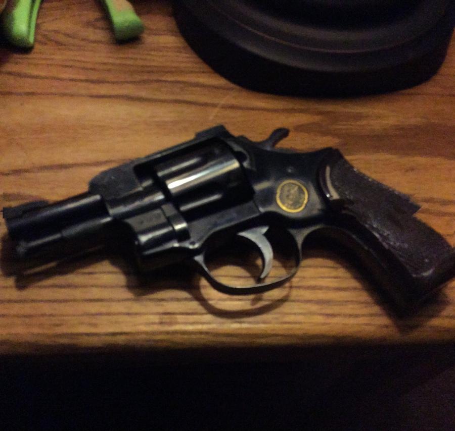 Arminius 32 Kal S U W Long 277262 | Gun Values Board